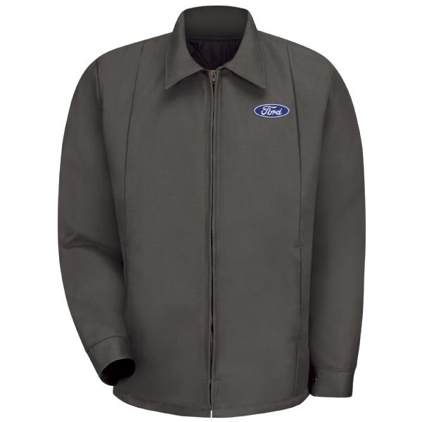 Ford® Technician Perma-lined Panel Jacket