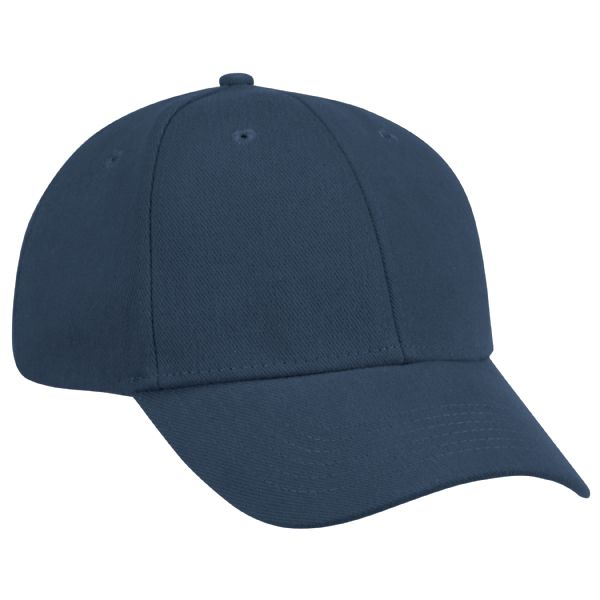 Product Shot - Cotton Ball Cap
