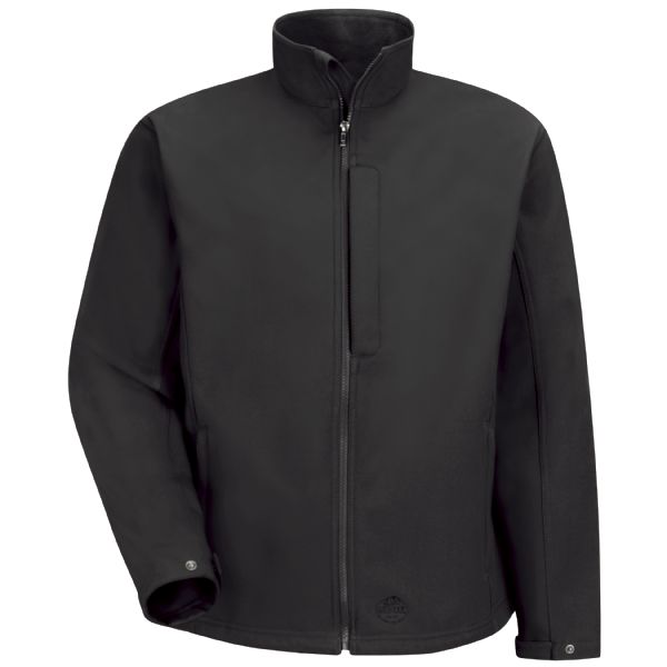 Workwear Soft Shell Jacket