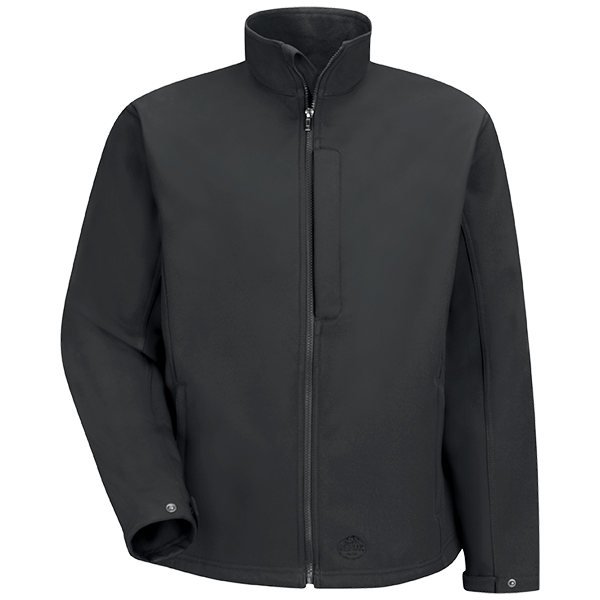 Performance Jacket Front View