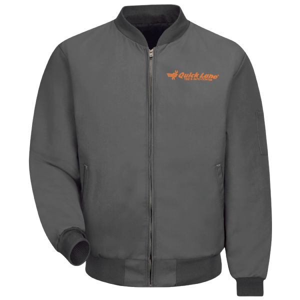 Ford Quick Lane® Technician Team Jacket