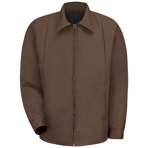 54429268c Perma-Lined Panel Jacket | Red Kap Automotive Uniforms