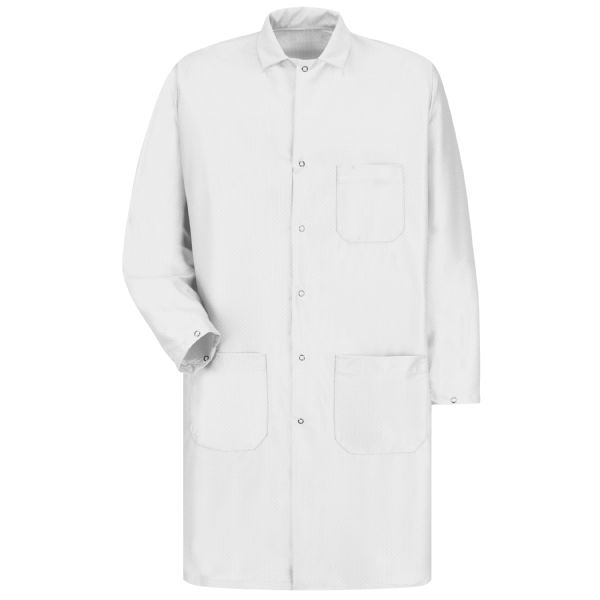 Product Shot - ESD/Anti-Stat Tech Coat