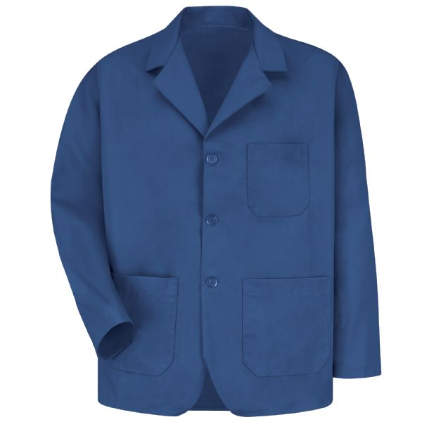 Lapel Counter Coat