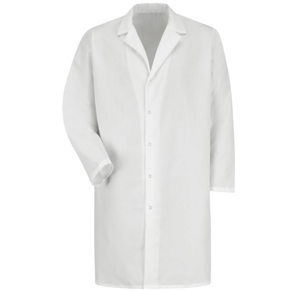 Product Shot - Specialized Lab Coat