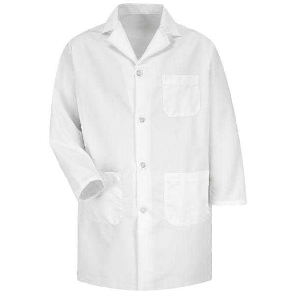 Staff Coat