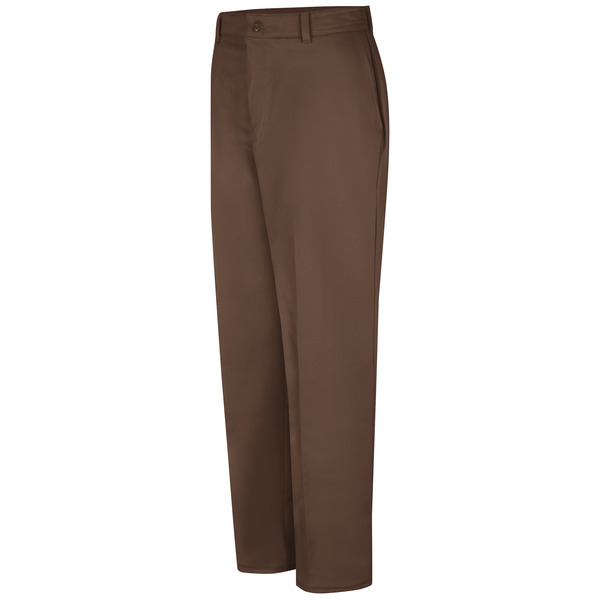Product Shot - Men's Wrinkle-Resistant Cotton Work Pant