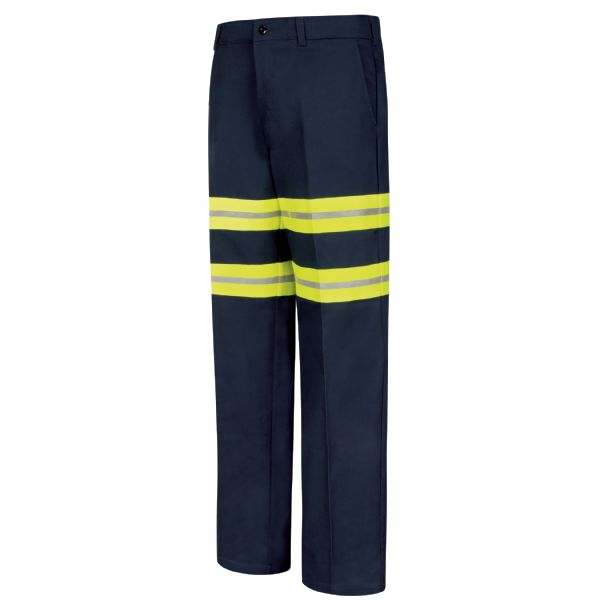 Product Shot - Enhanced Visibility Wrinkle-Resistant Cotton Pant