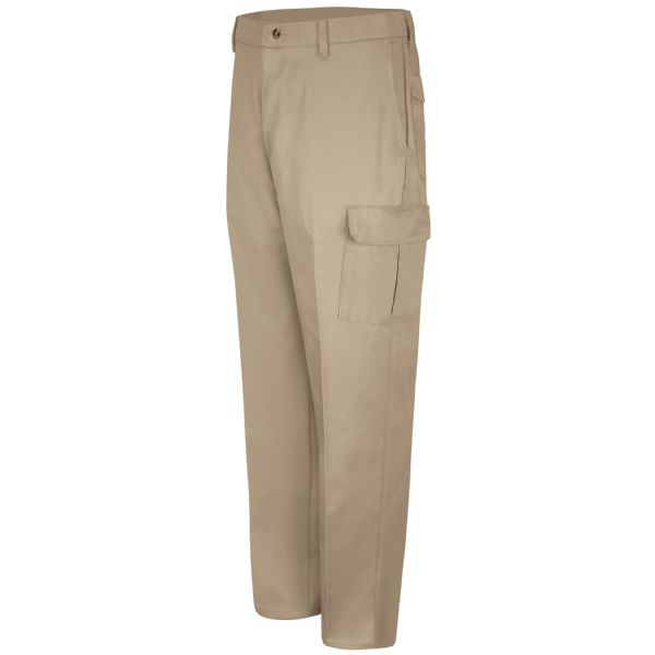 Product Shot - Men's Cotton Cargo Pant