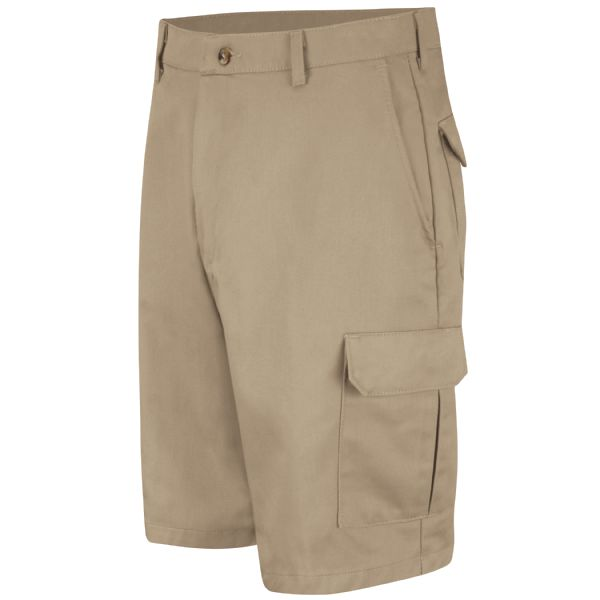 Product Shot - Men's Cotton Cargo Short