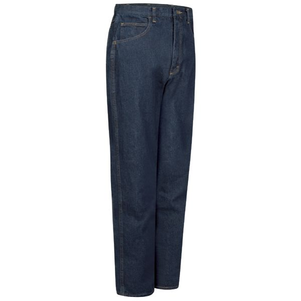 Relaxed Essential Jean