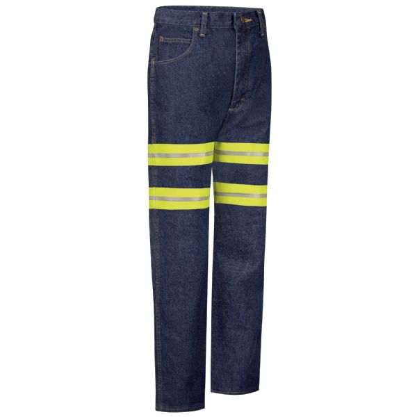 Enhanced Visibility Men's Relaxed Fit Jean