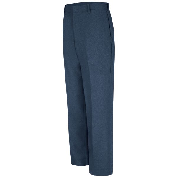 Product Shot - Plain Front Polyester Pant