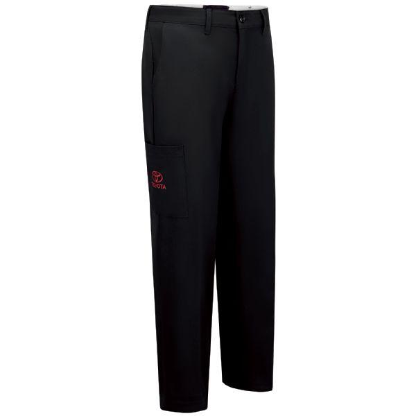 Toyota® Men's Technician Utility Pocket Pant