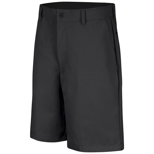 Product Shot - Men's Plain Front Short