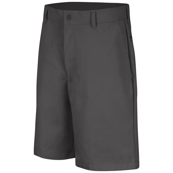 Cadillac Men's Technician Plain Front Short