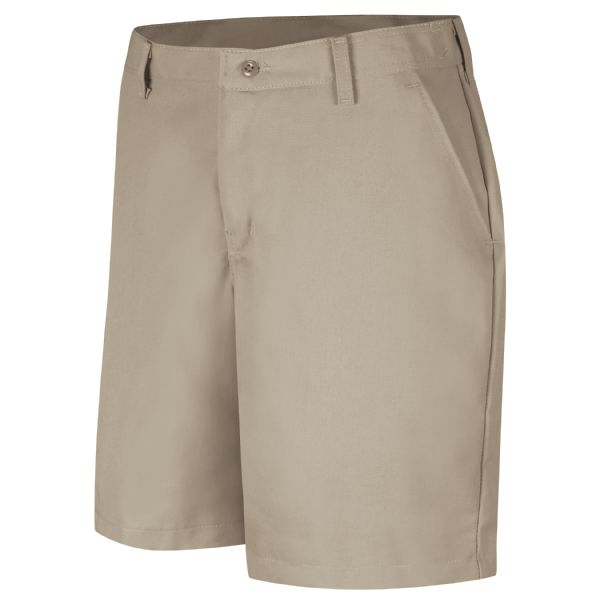 Product Shot - Women's Plain Front Short