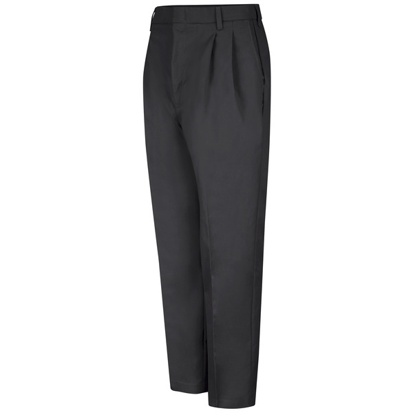 Product Shot - Men's Pleated Twill Slacks