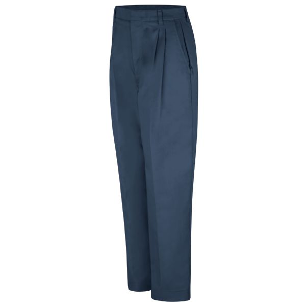 Product Shot - Women's Pleated Twill Slacks