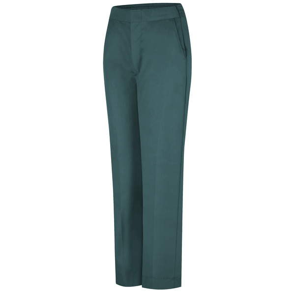 Product Shot - Women's Half-Elastic Work Pant
