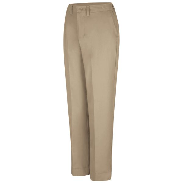 Product Shot - Women's Elastic Insert Work Pant