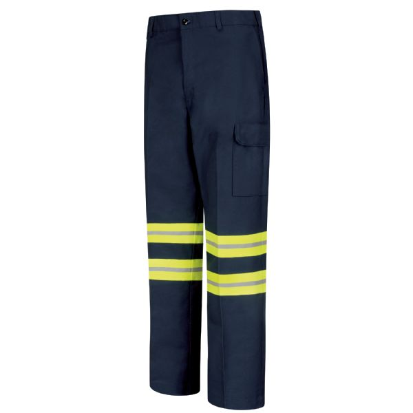 Product Shot - Enhanced Visibility Industrial Cargo Pant