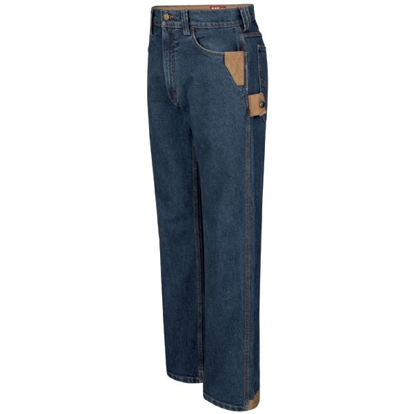 Workwear Relaxed Fit Carpenter Jean