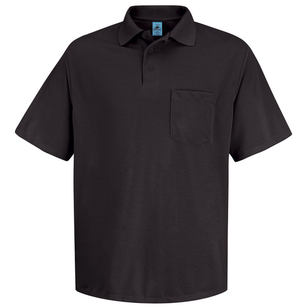 Performance Knit® Polyester Solid Shirt