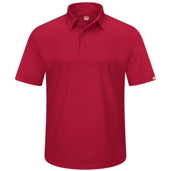 Product Shot - Men's Short Sleeve Performance Knit® Flex Series Pro Polo