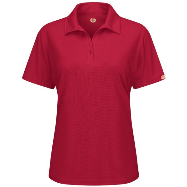 Product Shot - Performance Knit® Flex Series Women's Pro Polo