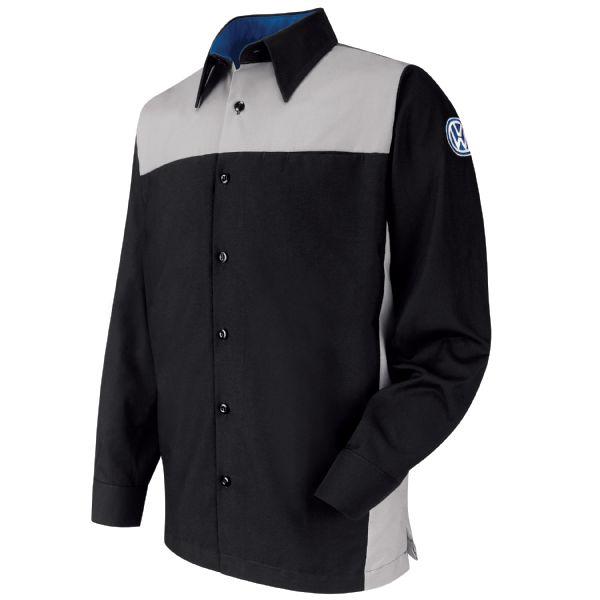 Volkswagen® Long Sleeve Technician Shirt