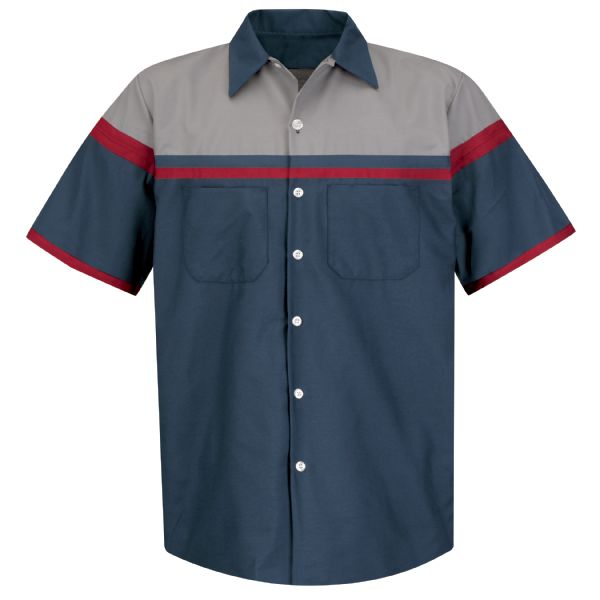 Product Shot - Men's Short Sleeve Performance Tech Shirt