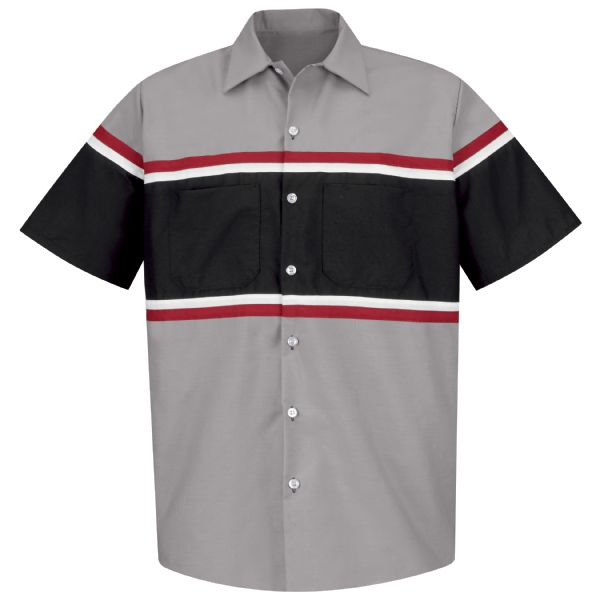Product Shot - Men's Short Sleeve Technician Shirt