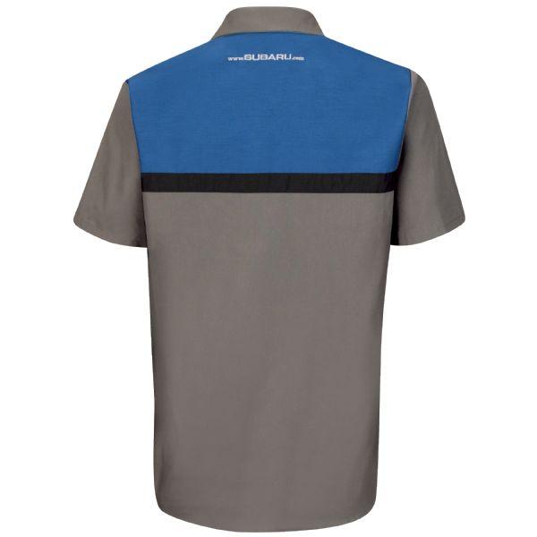aa39f5bc2008 Subaru® Technician Shirt - 2019 VF Wholesale Product Guide