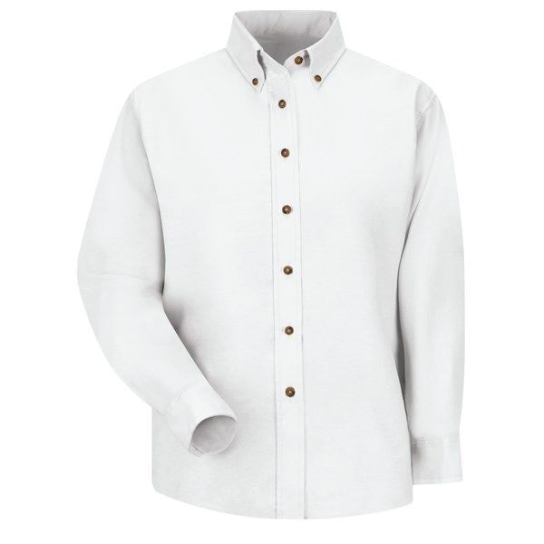 bfb3e64f Durable Press for minimum pressing or ironing thanks to a wrinkle-resistant  finish. *Available in short and long sleeve