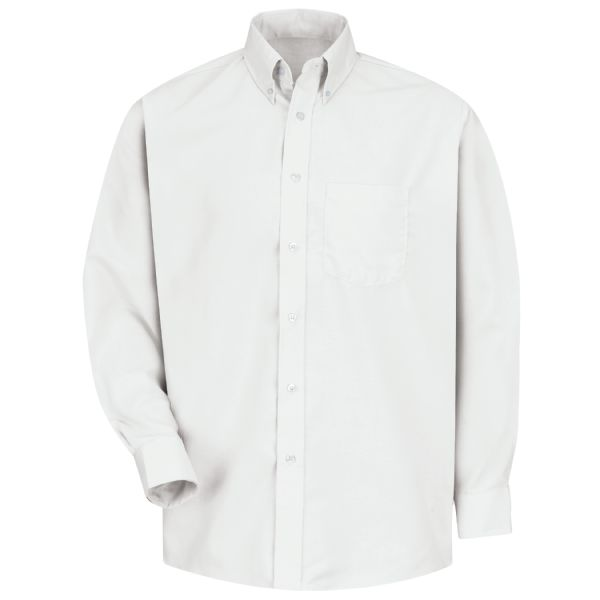 Product Shot - Men's Long Sleeve Easy Care Dress Shirt