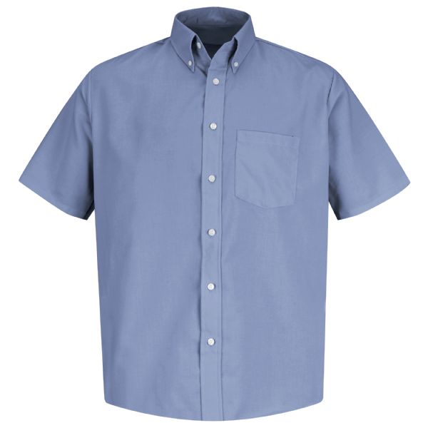 Product Shot - Men's Short Sleeve Easy Care Dress Shirt