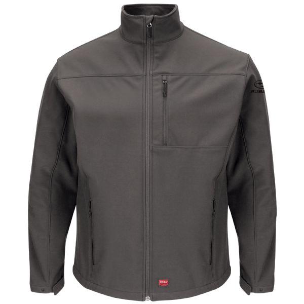Subaru® Men's Deluxe Soft Shell Jacket