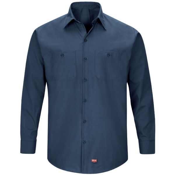 Product Shot - Men's MIMIX™ Work Shirt