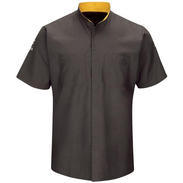 Chevrolet Short Sleeve Technician Shirt