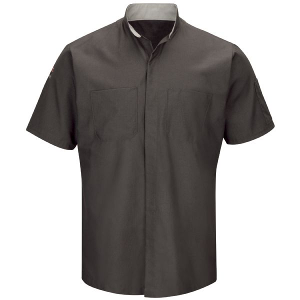 Buick GMC Short Sleeve Technician Shirt