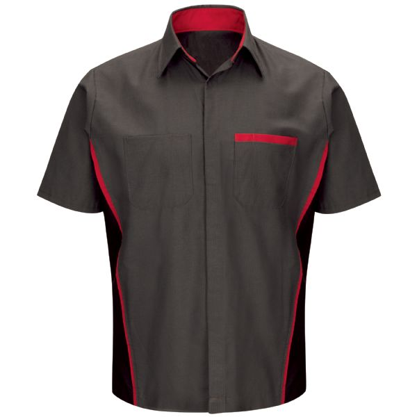 Nissan® Short Sleeve Technician Shirt