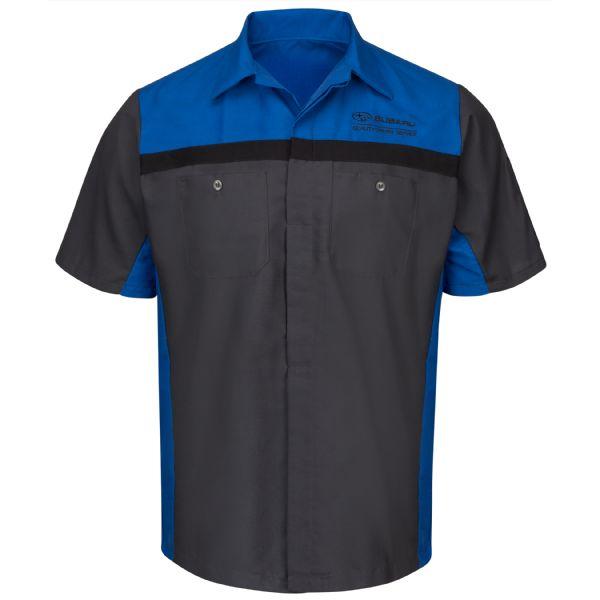 Subaru® Short Sleeve Technician Shirt