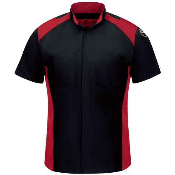 Toyota®Short Sleeve Ripstop Technician Shirt