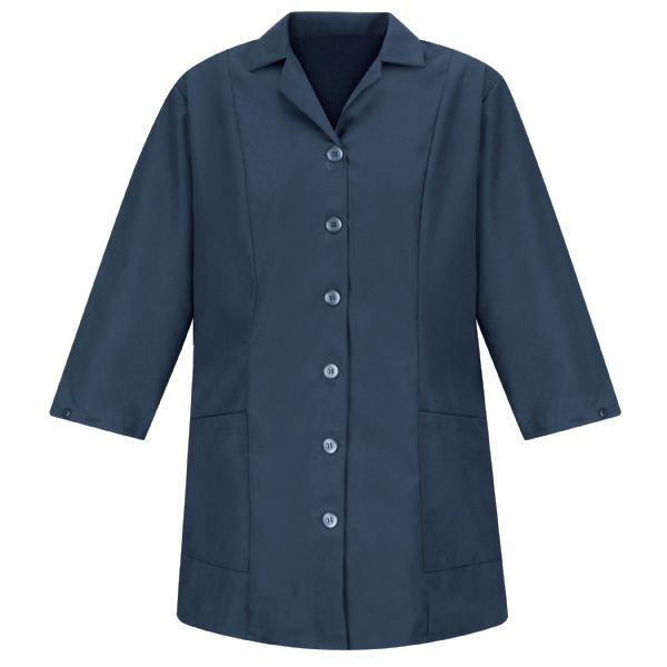 Women's Smock Fitted Adjustable ¾ Sleeve