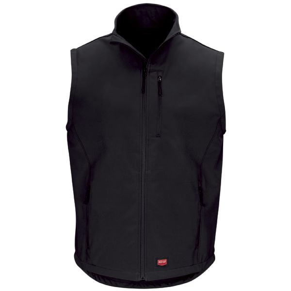 Product Shot - Soft Shell Vest