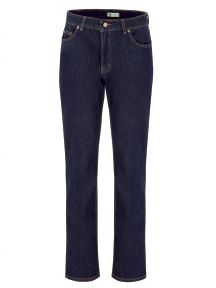 Product Shot - Women's Perfect Shape Straight Leg Stretch Denim Jeans