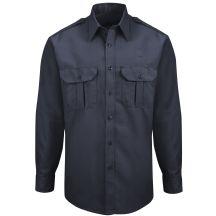 Product Shot - New Dimension® Ripstop Long Sleeve Shirt