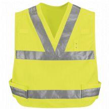 Product Shot - Hi-Vis BreakawaySafety Vest