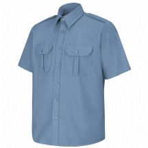 Product Shot - Sentinel Basic Short Sleeve Shirt
